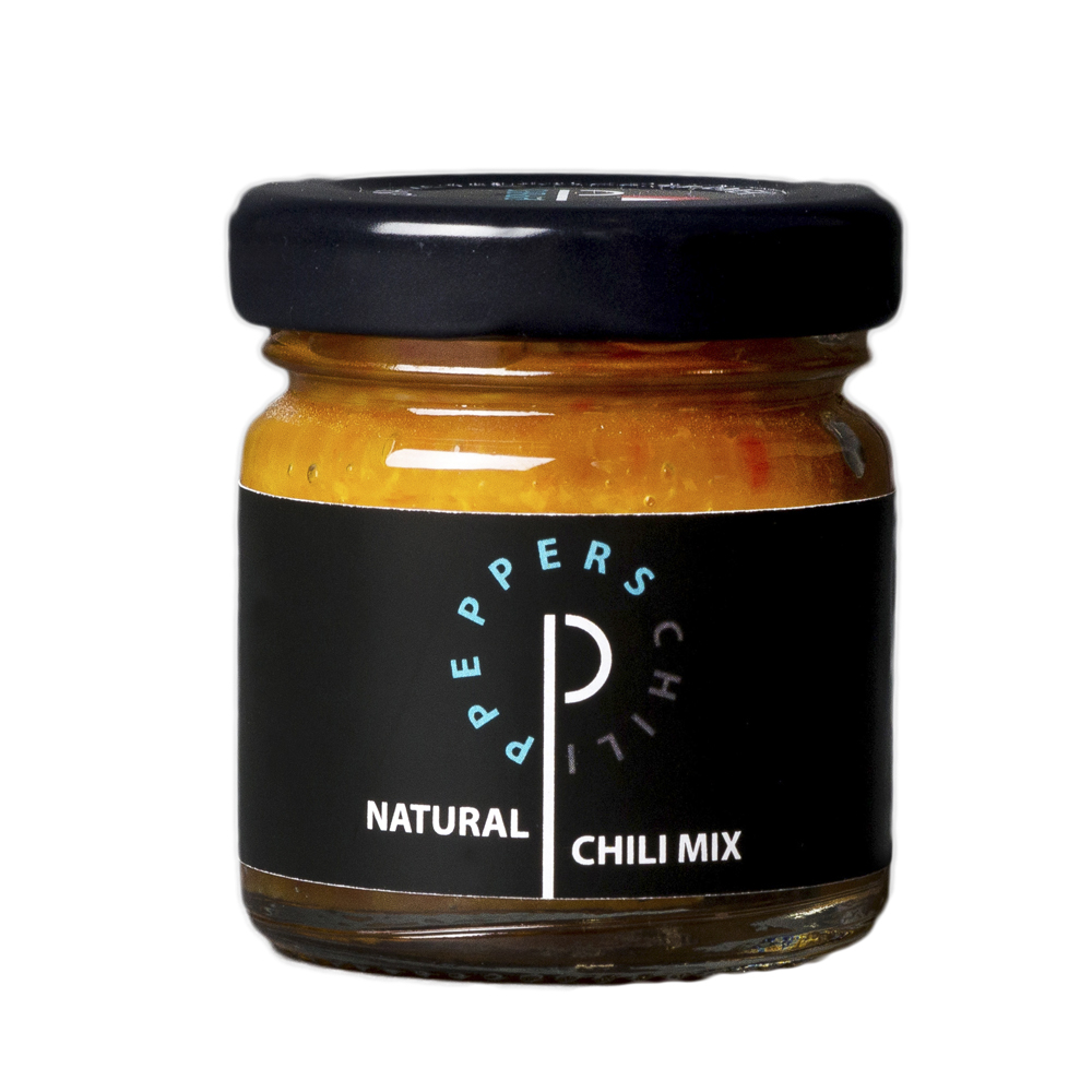 Natural Chili Mix 9/10
