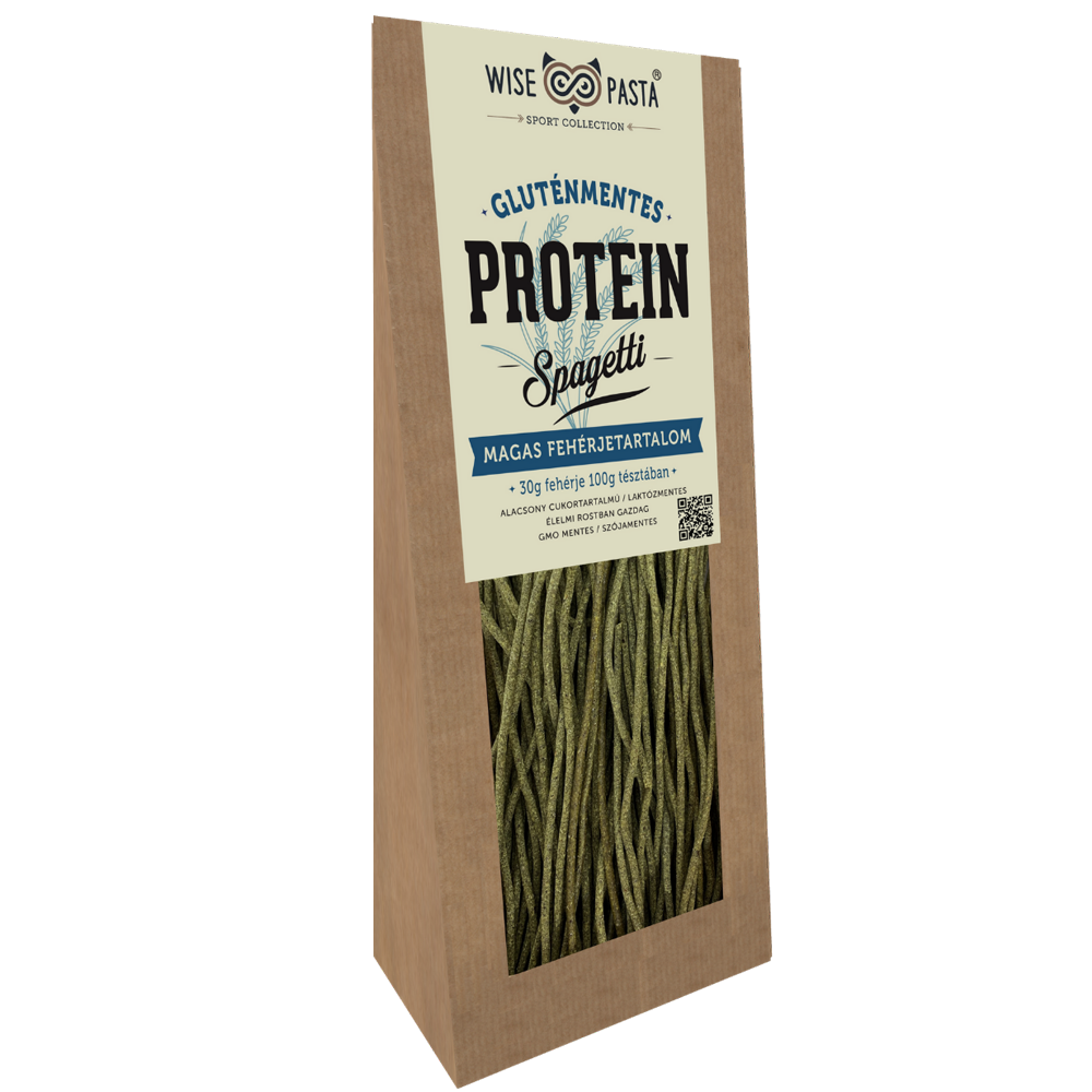 Wise protein spagetti